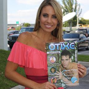 Revista Otixé
