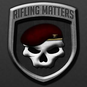 RiflingMatters