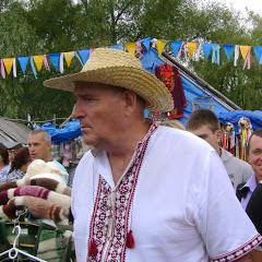 Олексій Медяник