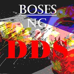 Boses ng DDS