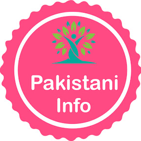 Pakistani Info