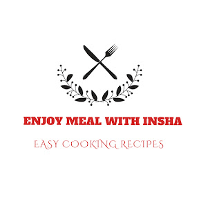 Enjoy Meal With Insha