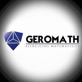 GEROMATH -Ejercicios Matemáticos-