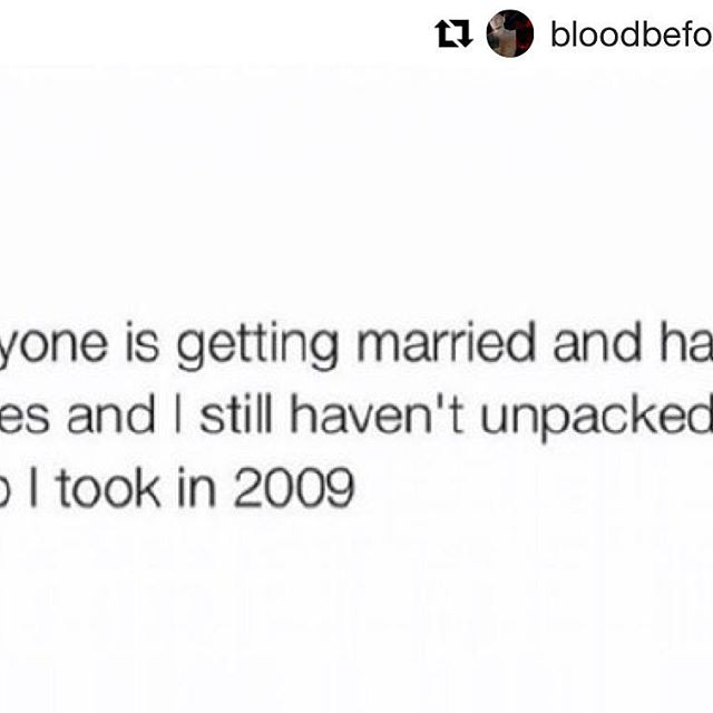 Not sure where this proverb originated, but the accuracy is astounding #priorities #dontbelazy . . . #Repost @bloodbeforepride with @get_repost