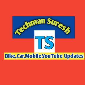 Techman Suresh