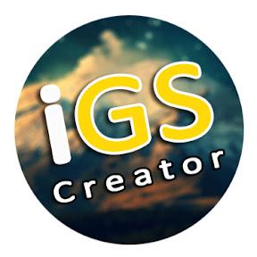 iGS Creator