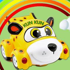 KunKun Toys TV