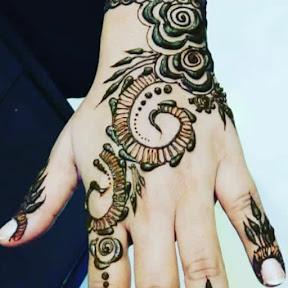 Priya Mehandi Art