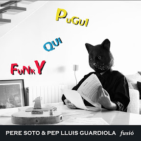 PEP LLUIS GUARDIOLA - Topic