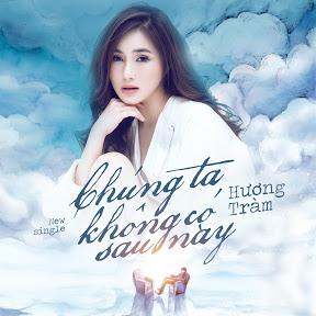 Hương Tràm Singer