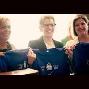 Women In Canadian Politics