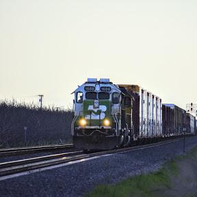 Roseville Sacramento Railfan