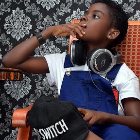 DJ Switch Ghana