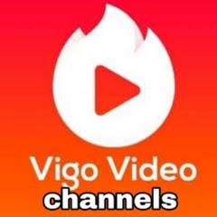 Vigo Video channels