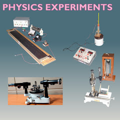 CIT PHYSICS EXPERIMENTS