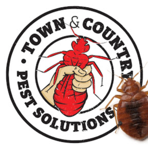 Town and Country Pest Solutions Inc.   Rochester Pest Control