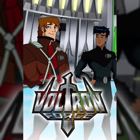 Voltron Force - Topic