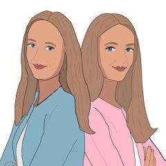 Linnea & Viola