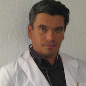Dr. Skachko's channel