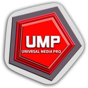 Univrsal Media Pro