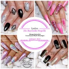 Leeloos Nail Design
