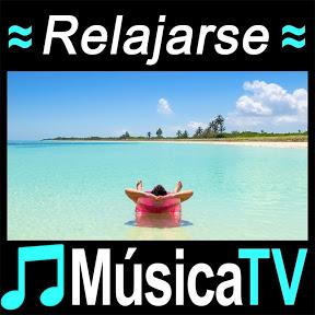 MusicaRelajanteTV: música para estudiar meditación dormir relax