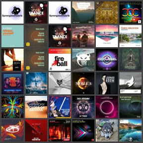 Trance Releases