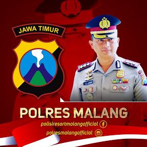 Polres Malang Official