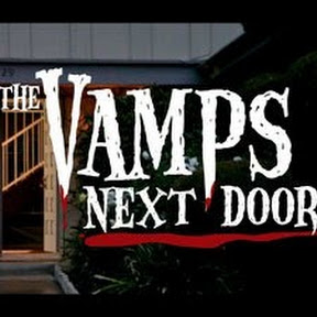 The Vamps Next Door