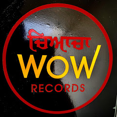 Chacha Wow Records