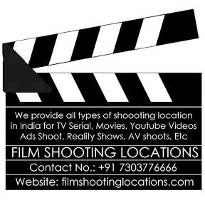 Film Shooting Locations