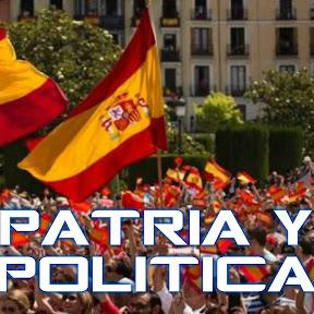 Patria y política de España