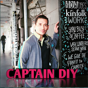 Captain DIY