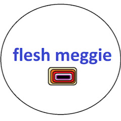 flesh meggie