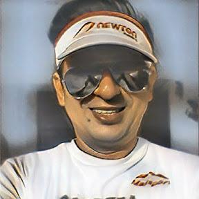 Chuy Cruz Corre