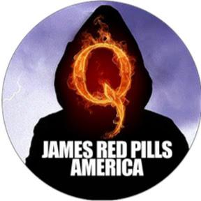 James Red Pills America