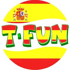 T-FUN Spanish