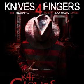K4F Gloves