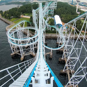Roller coaster - Topic