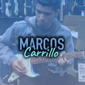 Marcos Carrillo