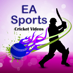 EA Sports Cricket Videos