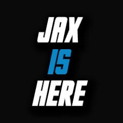 JaxIsHere