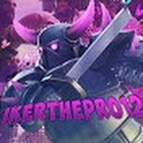 Ikerthepro12 HD- Sorteos y clash royale