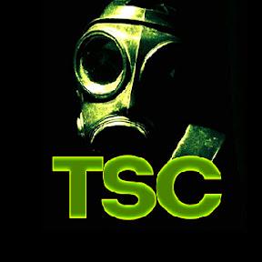 Toxic Smokers Club