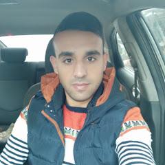 الفلسطيني أحمد المدهون