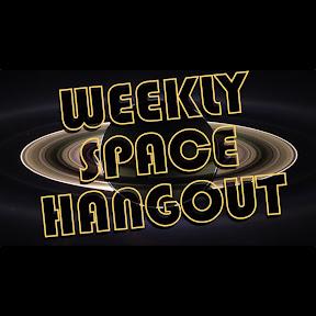 Weekly Space Hangout