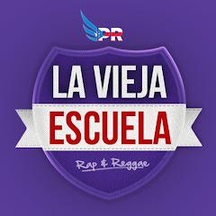 La Vieja Escuela Rap & Reggae