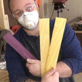 Robison Woodworking