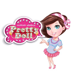 Pretty doll Contactlens