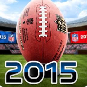 NFL Full 2015 - 2015